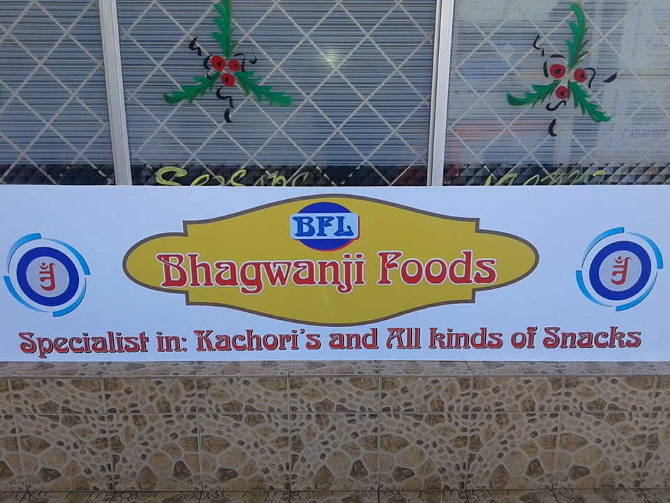 Bhagwanji Foods