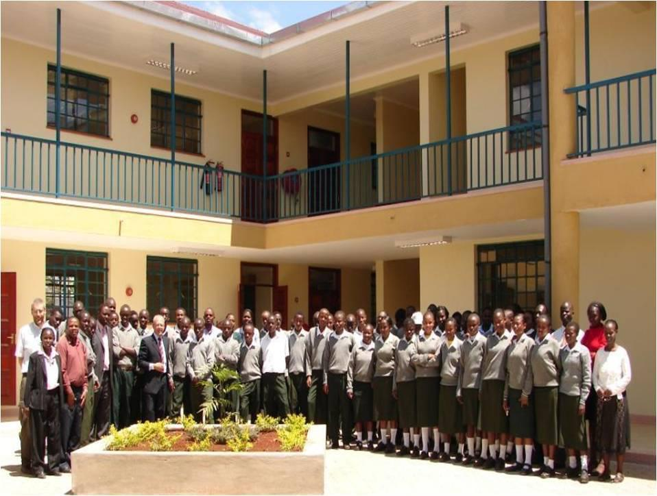 Cardinal Otunga Secondary School