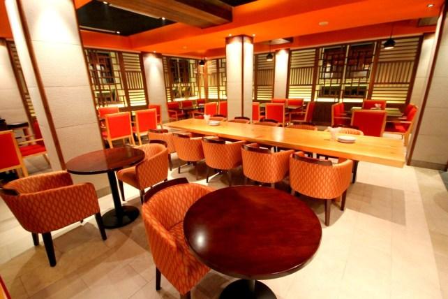 88 Restaurant