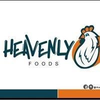 Heavenly foods ke