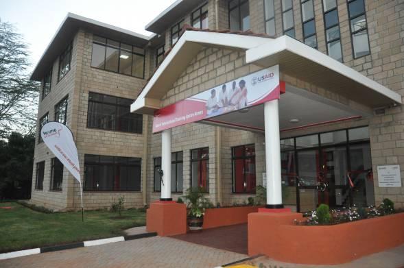 AMREF International Training Centre