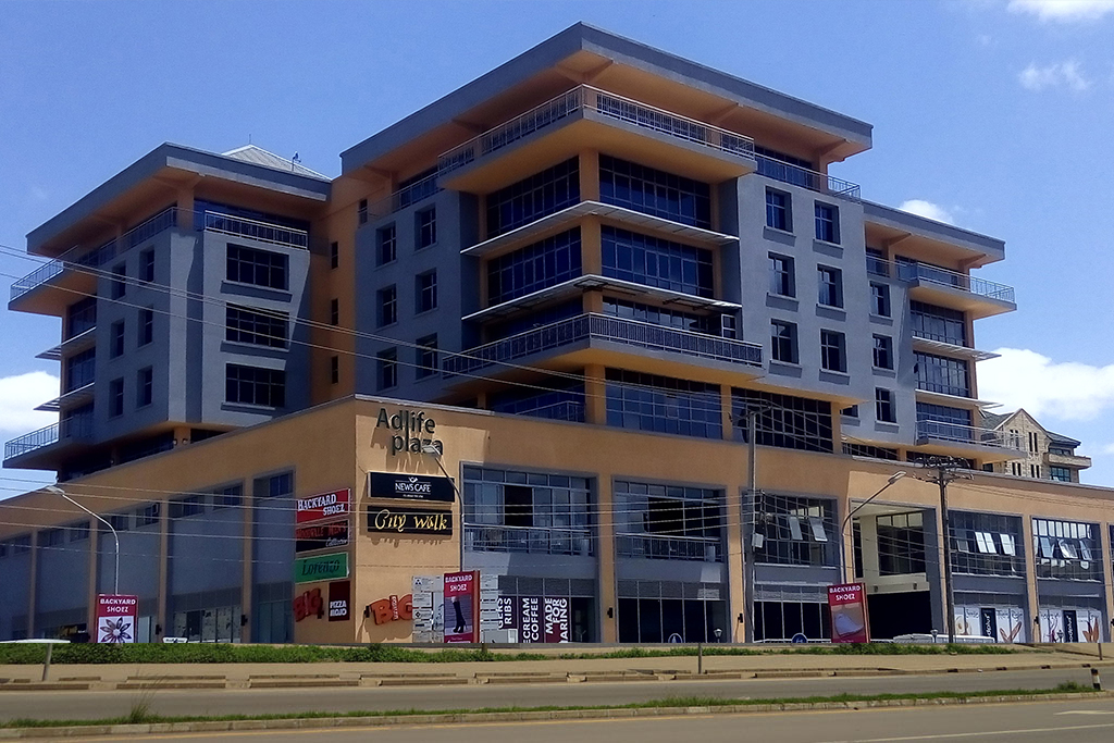 Adlife Plaza