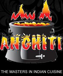 Anghiti Restaurant - Westlands