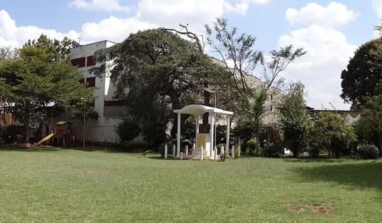 Arya Samaj Nairobi