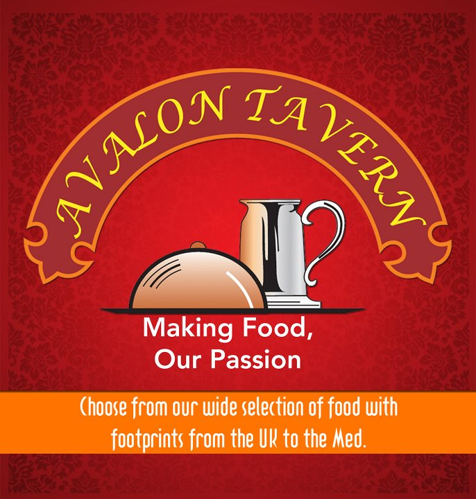 Avalon Tavern