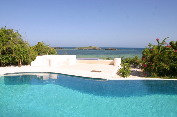 Bahari House, Watamu– A Stunning Lettings Prospect overlooking Blue Bay