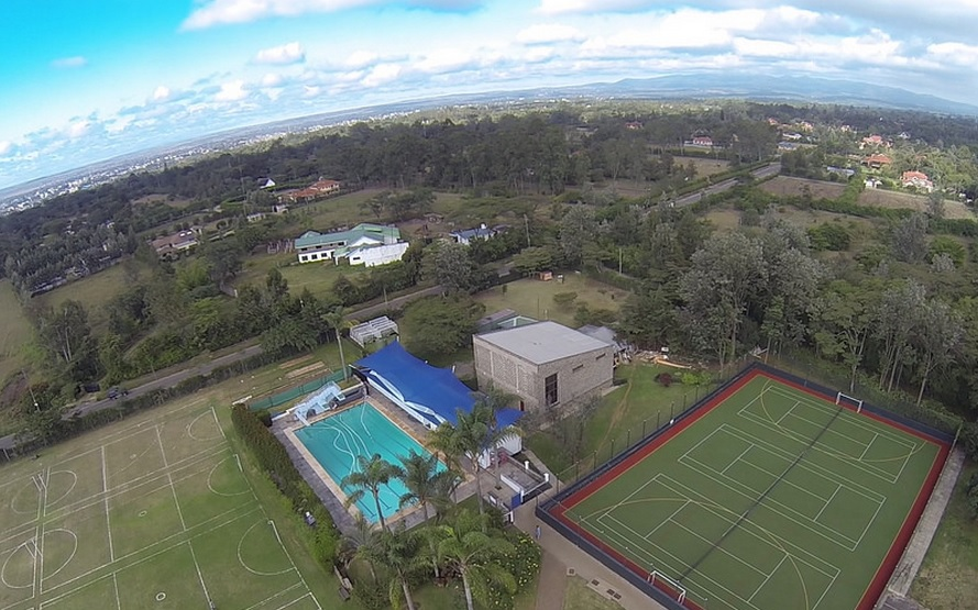 The Banda School