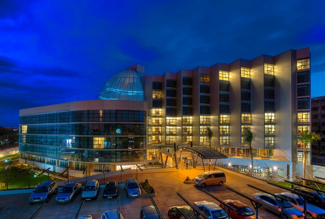 Boma International Hospitality College