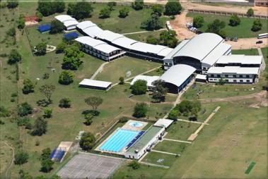 Braeburn Mombasa International School