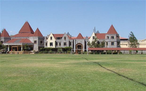 Brookhouse International School
