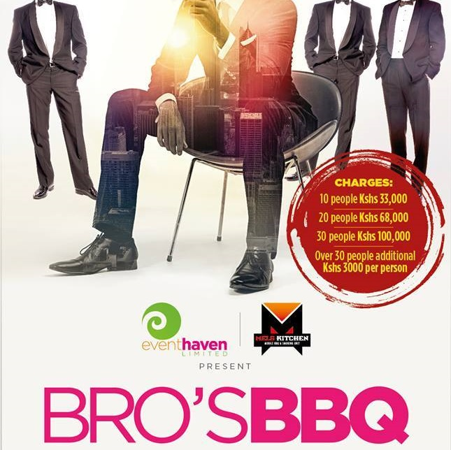 Bro's BBQ
