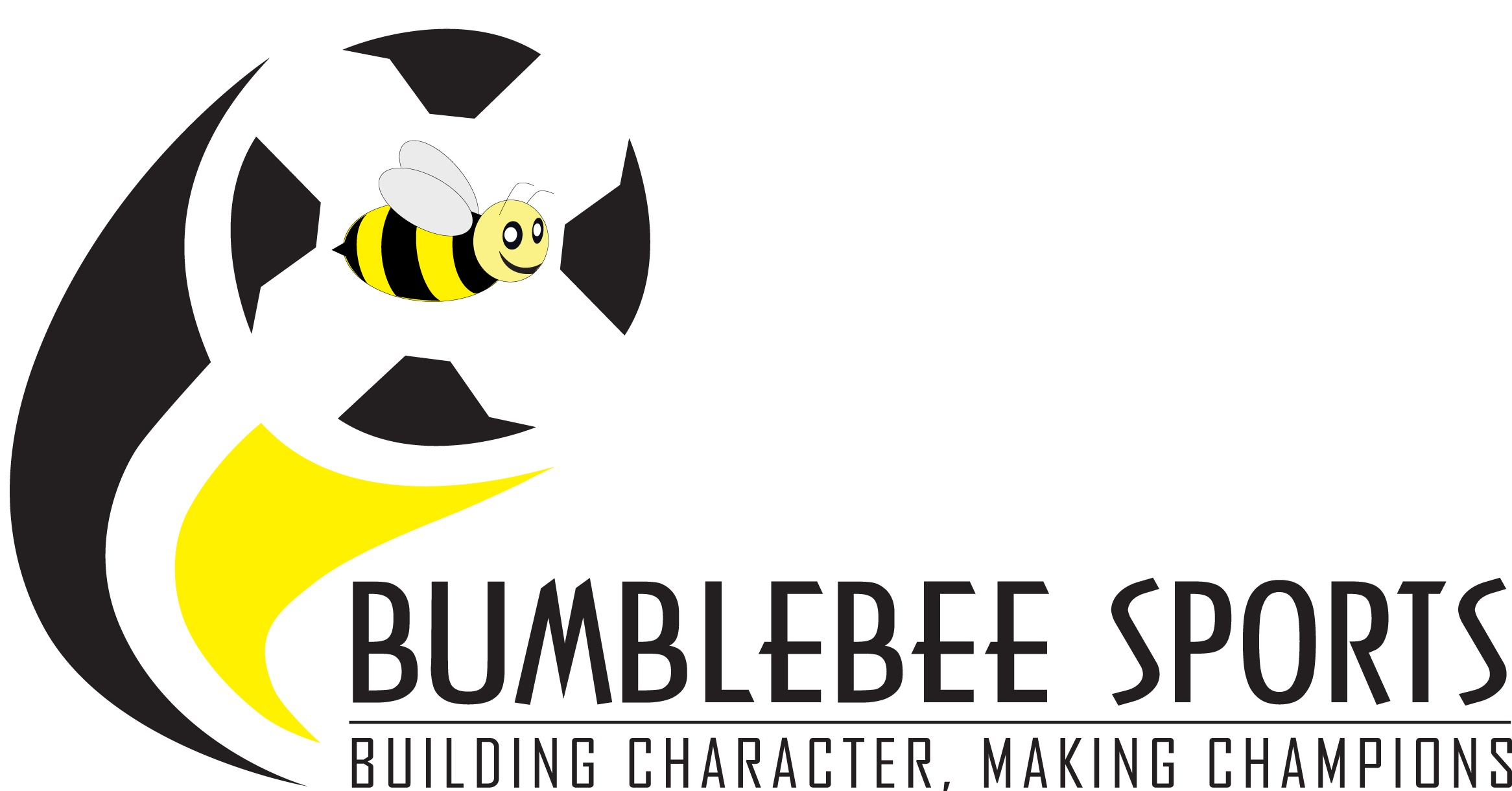 Bumblebee Sports (Tennis and Soccer for Kids)