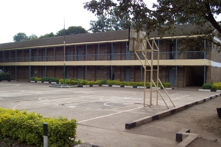 Our Lady of Fatima Secondary School