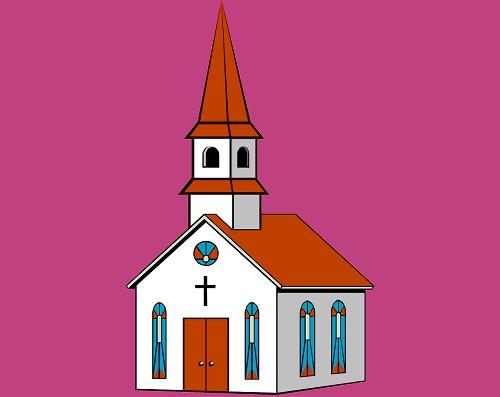 St. Teresa of Avila Catholic Church