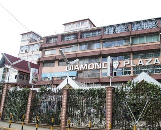 Diamond Plaza II