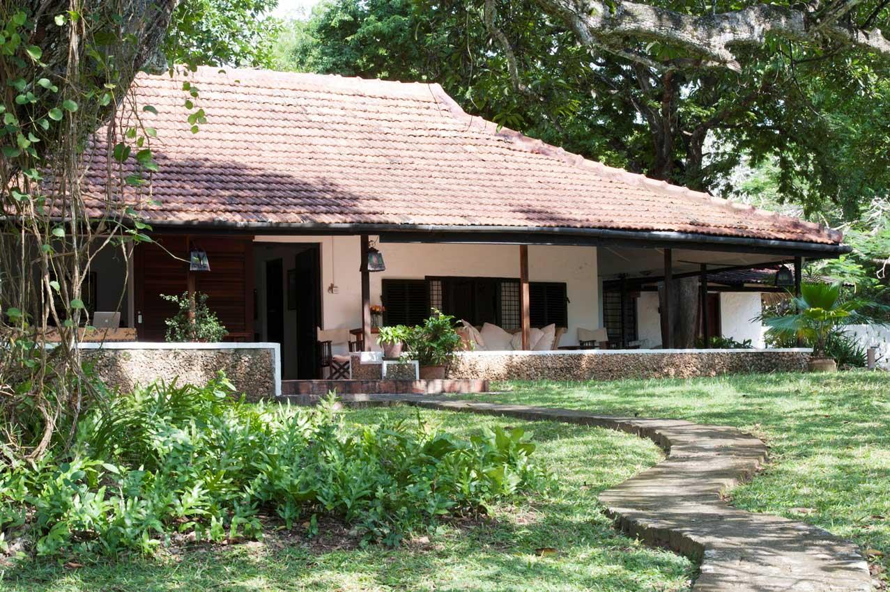 Diani House