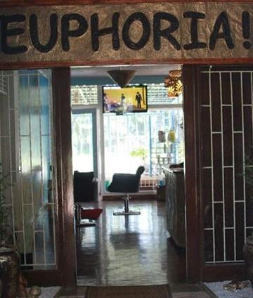 Euphoria Fish Spa