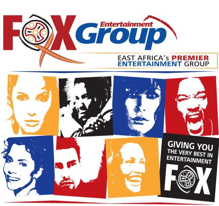 Fox Cineplex Sarit Centre