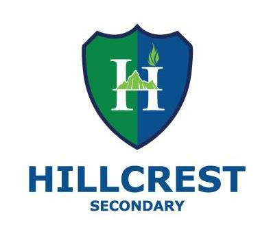 Hillcrest Secondary School