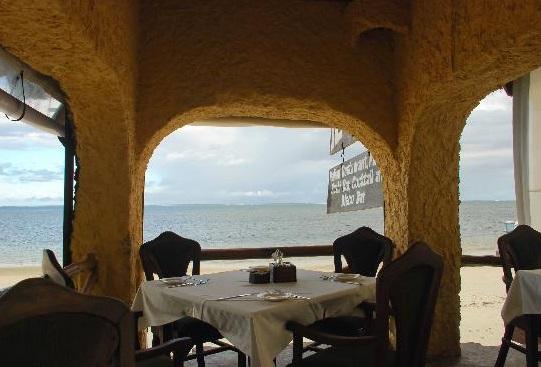 IlCovo Restaurant