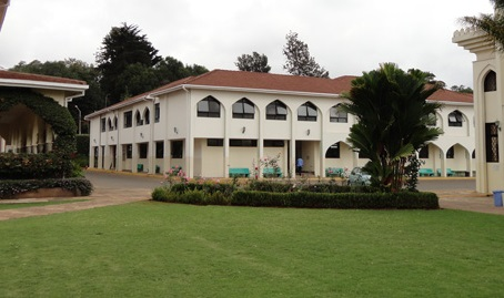Nairobi Jaffery Academy