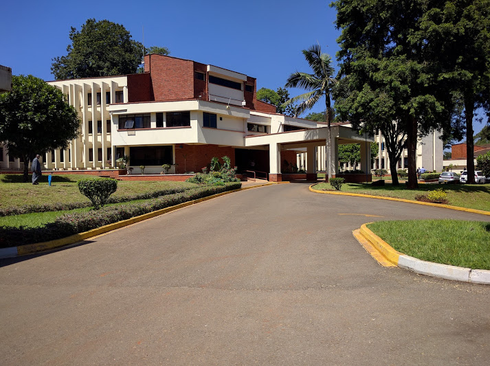 Kenya Agricultural & Livestock Research Organisation - KALRO