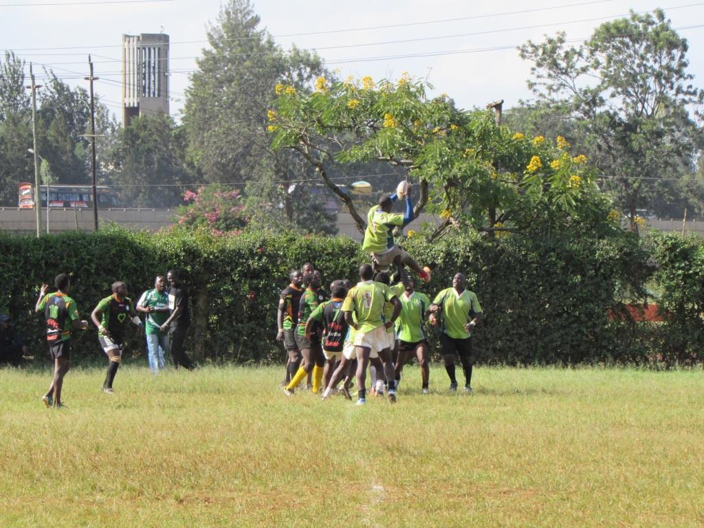KCB Sports Club