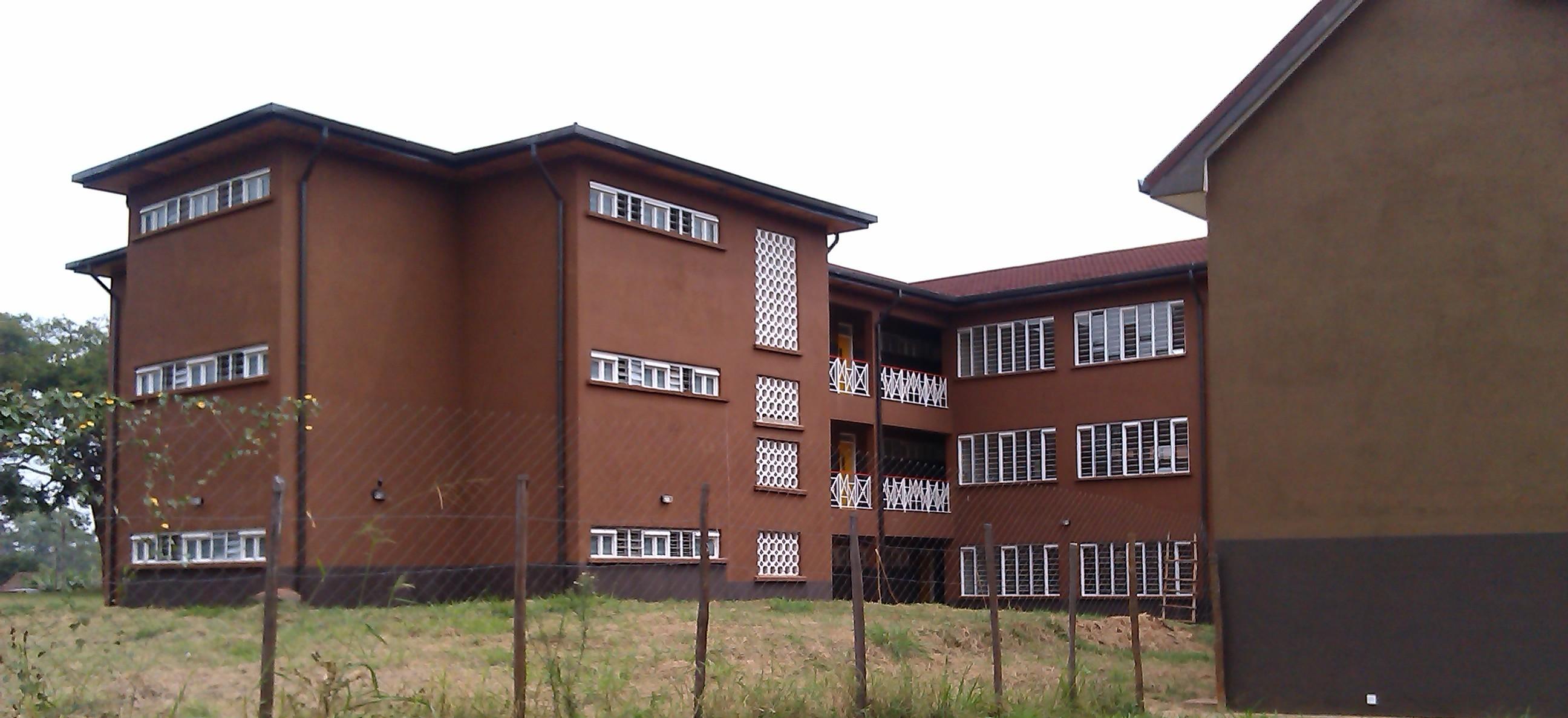 Kenya Technical Trainers College