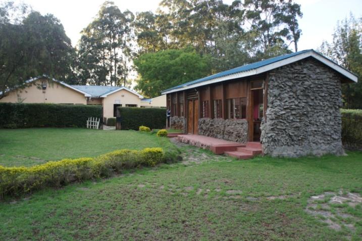 Karen Cottage Guest House