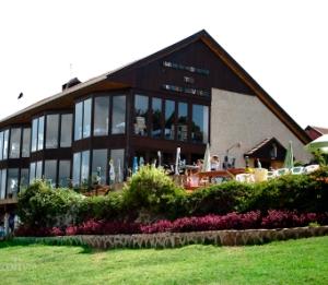 Kerio View Hotel