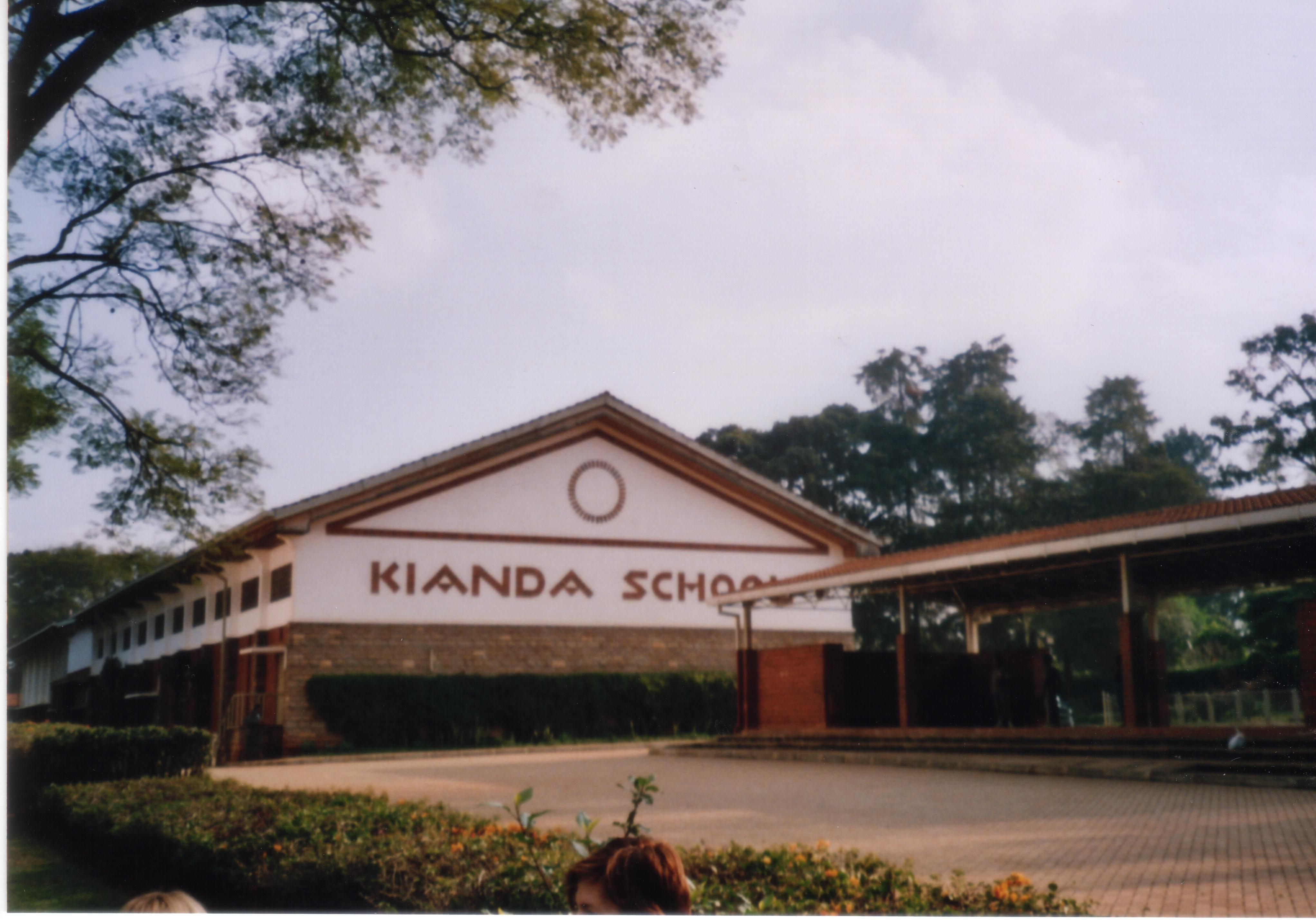 Kianda School