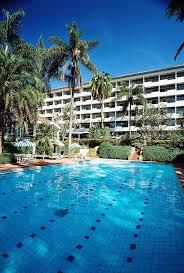 Kivi Milimani Hotel
