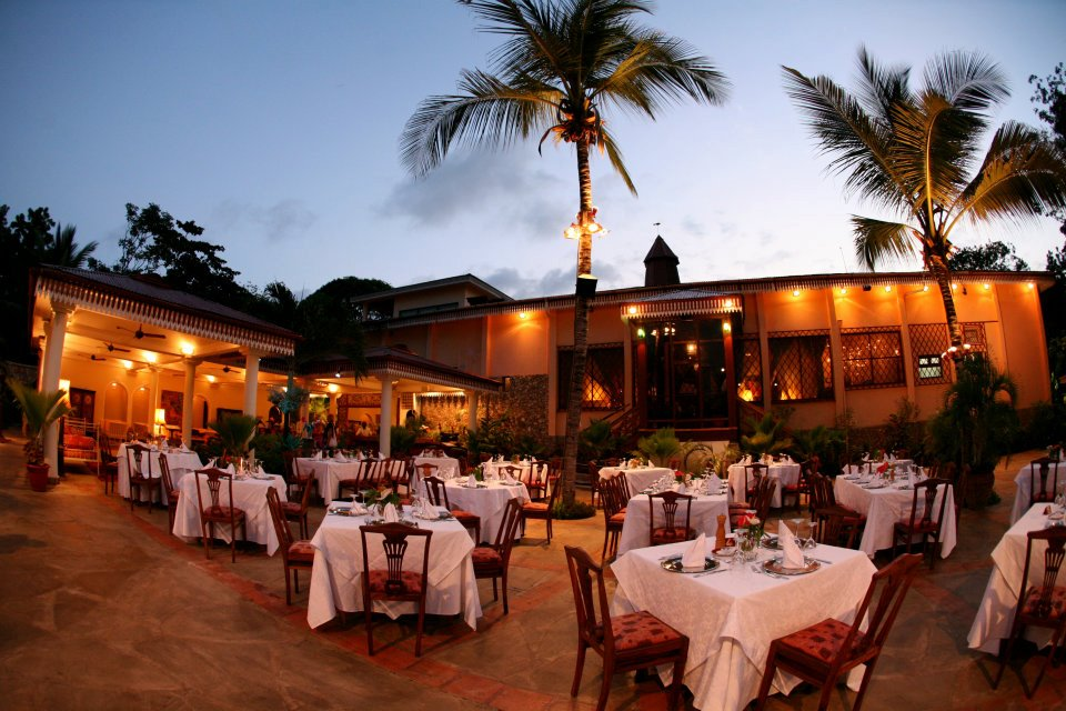 La Griglia Restaurant Casino Malindi