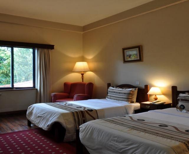 Hotel La Mada