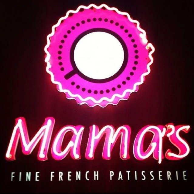 Mama's Fine French Patisserie