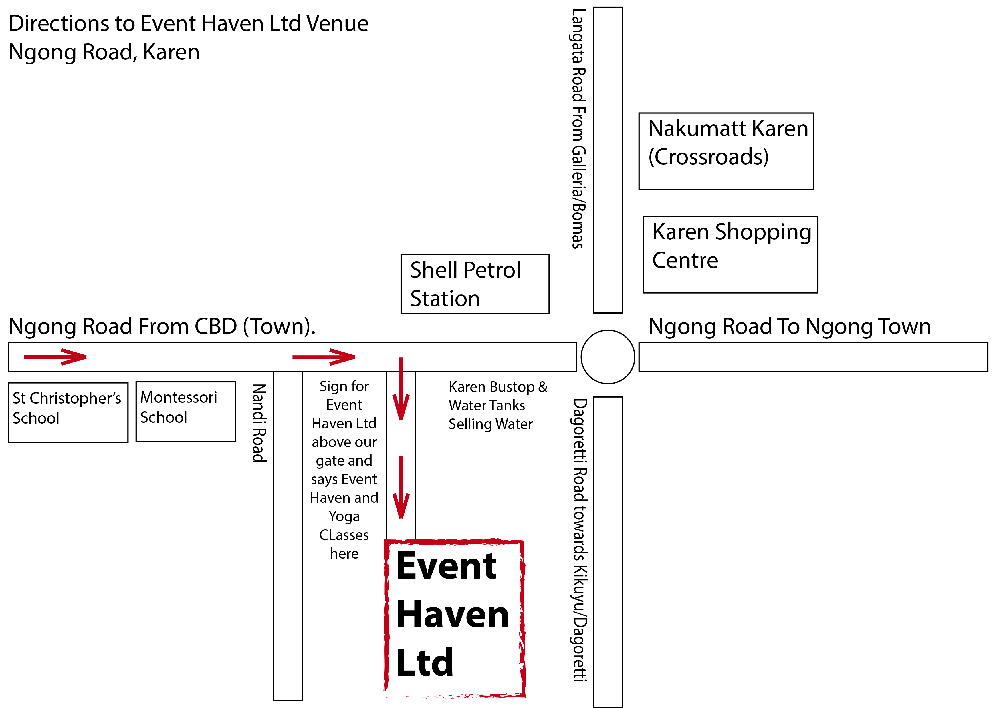 Event Haven