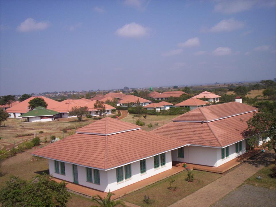 Nairobi Mariapolis Piero