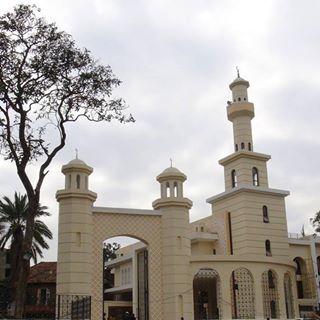 Masjid Rahma