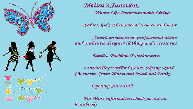 Melisa's Junction