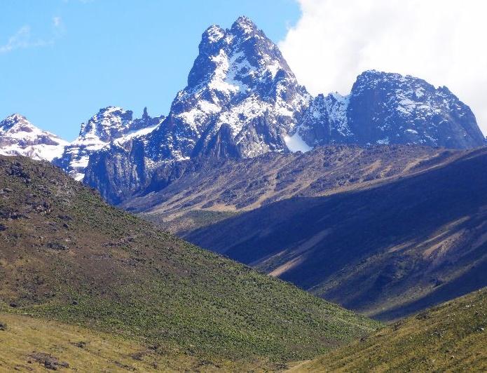Mt. Kenya Eco Resource Center