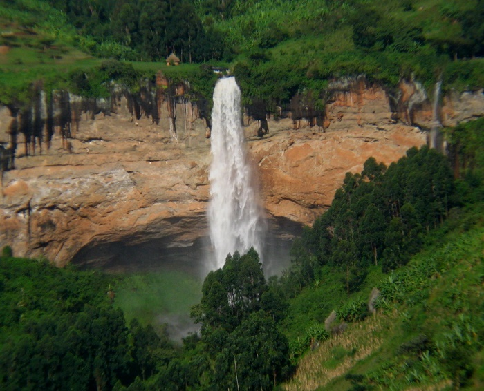 Mt Elgon National Park
