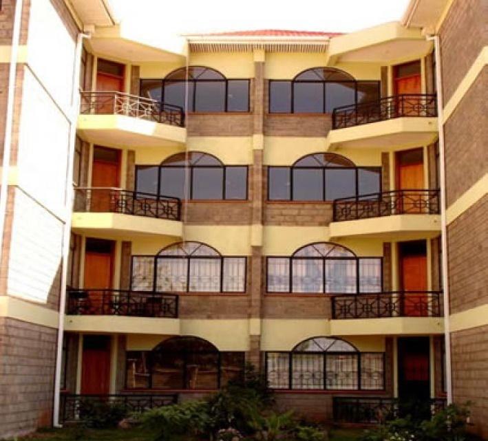 Muringa Court Apartments