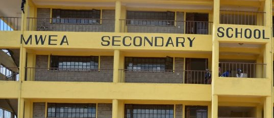 Mwea Secondary School
