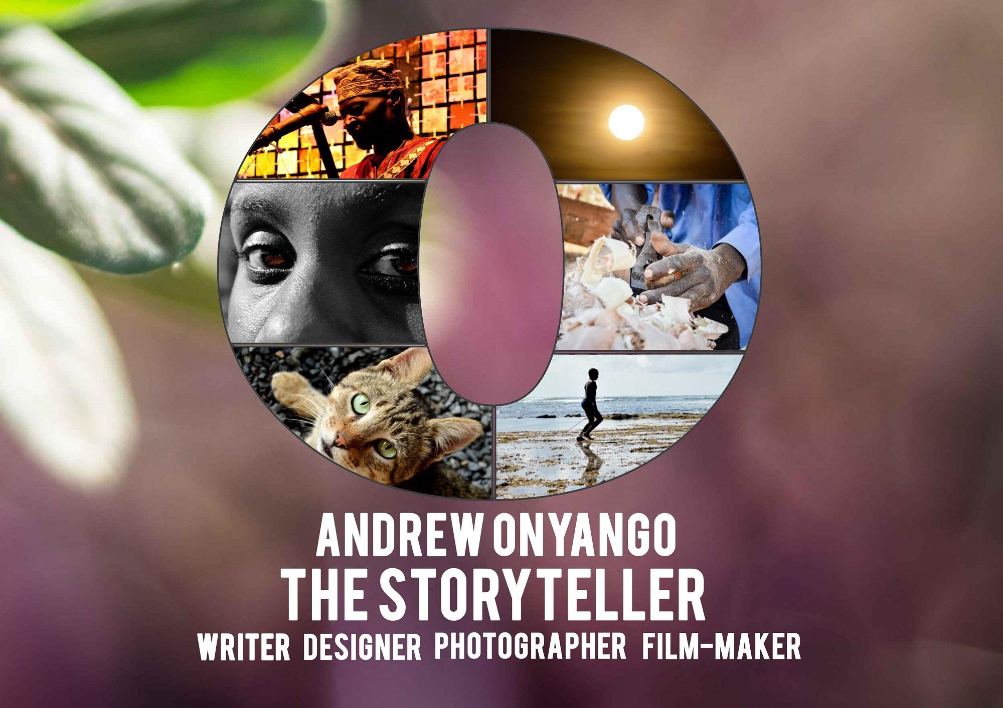 Andrew Onyango Film and Photography