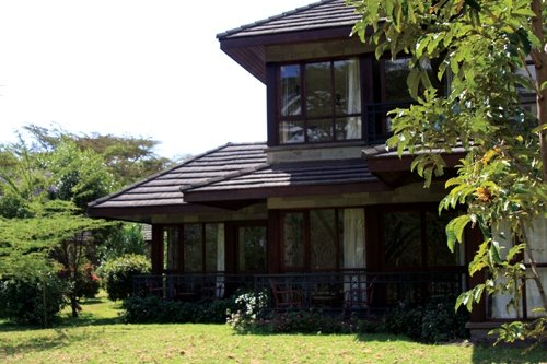 Naivasha Simba Lodge