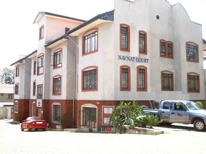 Navnat Court