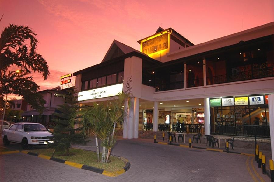 Nyali Cinemax