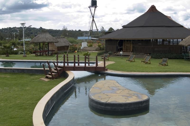 Oloolua Resort