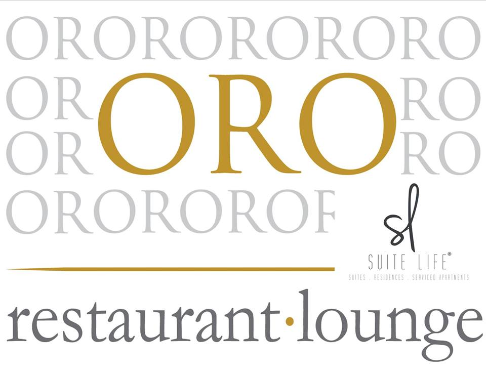 Oro Restaurant and Lounge at Suite Life
