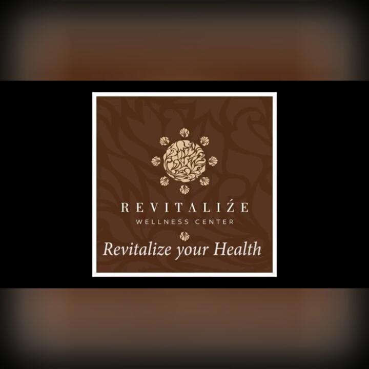 Revitalize Wellness Centre